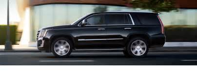 Cadillac Suv Canada 2016 Cadillac Escalade Luxury Suv Cadillac Canada