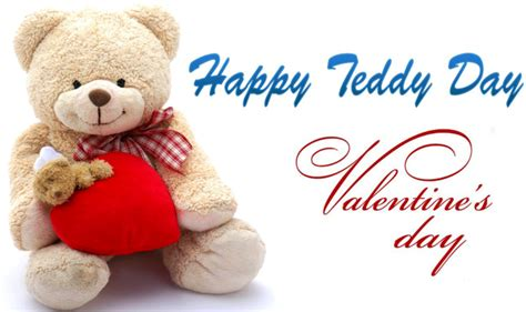 teddy valentines day teddy day pictures images page 3