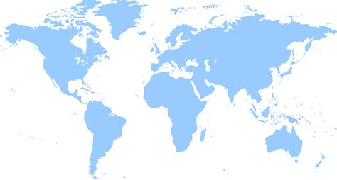 global map vector free blue world map free vector free psd vector icons