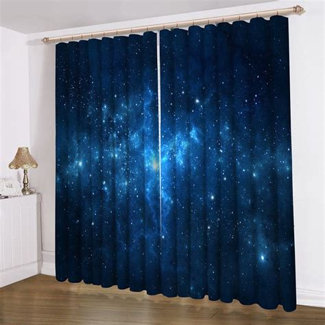 space blackout curtains outer space curtains 42 best outer space bedroom images on