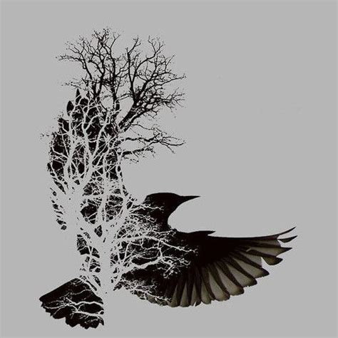 bird tree tattoo 17 best ideas images on ideas