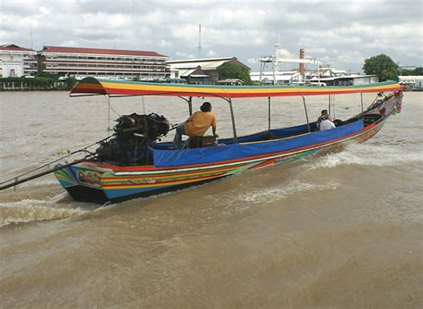 fast boat in thailand vervoer in thailand thai be