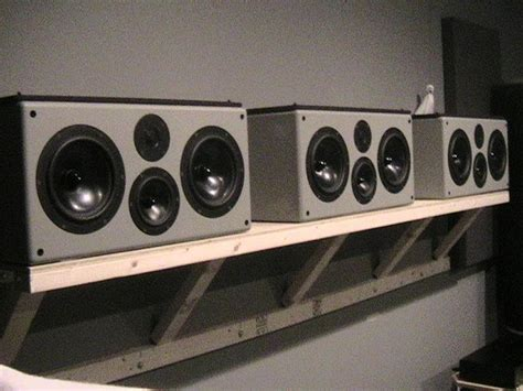 a guide to htguide completed speaker designs