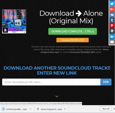 download mp3 from soundcloud 320 soundcloud to mp3 converter soundcloud downloader online