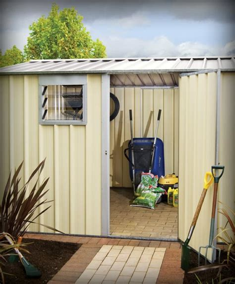 Shed Stratco by Sheds Stratco Sheds