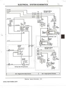 how can i get a wiring diagram for a deere l 111 with