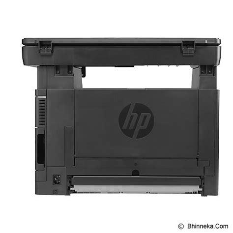 Printer Hp Laser Murah jual hp laserjet pro 400 m435nw mfp a3e42a printer