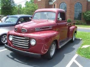 1950 Ford F1 For Sale 1950 Ford F1 Truck For Sale Winston Salem