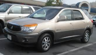 Buick Rendezvous 2013 2002 Buick Rendezvous Car Pictures New Car Models