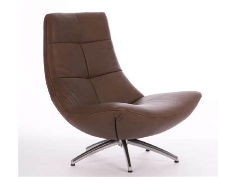 moderne fauteuil moderne design draai fauteuil rotterdam leer