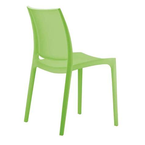 chaise en plastique polypropyl 232 ne 4