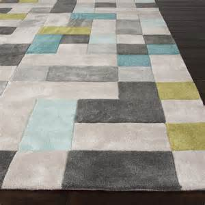 Decor lime turquoise aqua gray yellow made to order free shipping