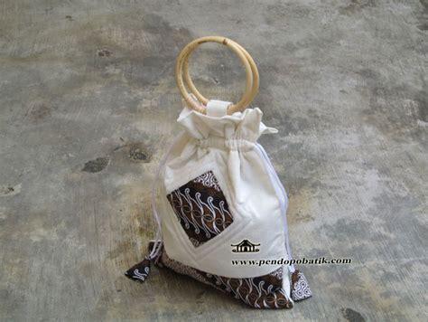 Tas Bingkisan Haji tas haji souvenir oleh oleh haji pendopo batik