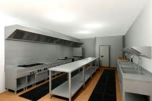 Kitchen Design School Restaurant Layout Service Temporary Kitchen School