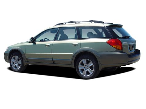 2005 Subaru Outback Review by 2005 Subaru Outback Reviews And Rating Motor Trend