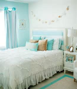 blue bedrooms pinterest a new room for macy tiffany blue tiffany and beach