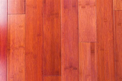 The Newest Thing In Natural Flooring: Strand Woven Bamboo