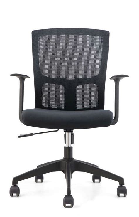 Cheap Black Armchair by Cheap Black Mesh Staff Office Chair Base Swivel