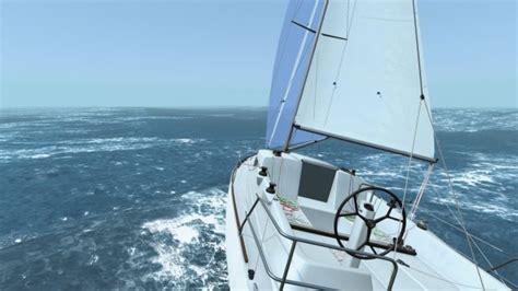boat sailing simulator features sailaway the sailing simulator