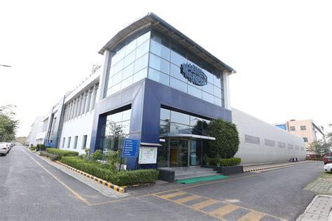 Suzuki Powertrain India Limited Magneti Marelli Inaugurato In India Un Nuovo Stabilimento