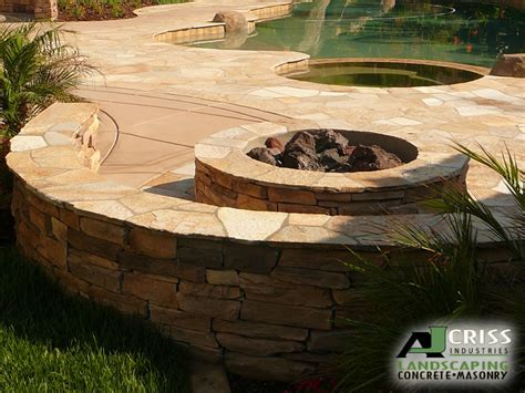 oceanside pits pits installation landscaping escondido aj criss