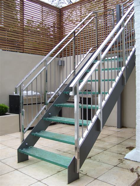 Metal Stairs Design Wonderful Steel Staircase Design Metal Stairs Stairs And Staircases On Cagedesigngroup