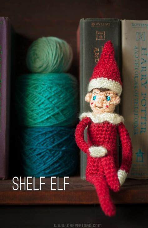 On Shelf Pattern shelf free crochet pattern allcrafts free crafts update