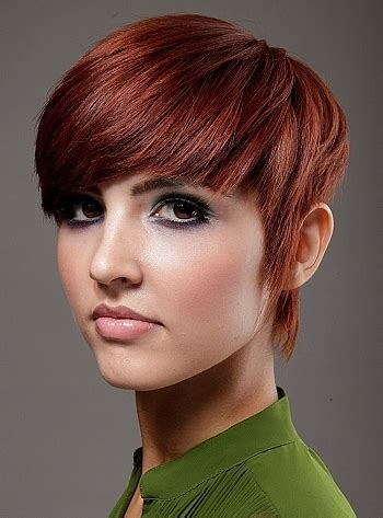 loreal hairstyles for women short layered hair style trends 2011