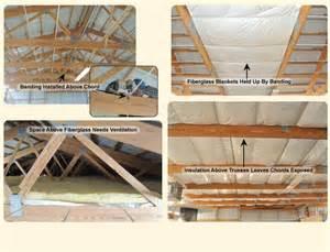 pole barn insulation options pole barn ceiling options studio design gallery