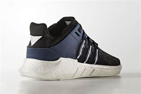 Adidas Eqt 93 17 Boost white mountaineering x adidas eqt 93 17 boost