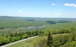 Best Small Towns In America To Visit canaan valley national wildlife refuge drive the nation
