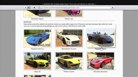 Auto Kaufen Internet by Gta5 Web Car Dealer Youtube
