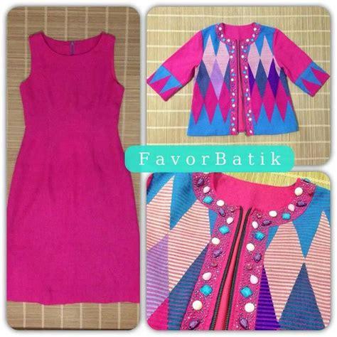 Dress Natasya Atas Pink Rokmerak Fashion Wanita Dress Wanita 1000 images about dress pesta on oscar de la