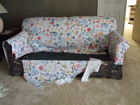 how to make sofa slipcovers pattern for sofa cover mostly everything but sewing sofa