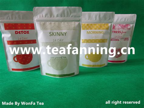 Thin Tea Detox South Africa by Customized All Kinds Of Usfda Herbal Teas Label