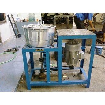 Mixer Gilingan Daging Bakso jual mesin mixer pencur dan penggiling adonan daging bakso oleh pabrikmesin di sidoarjo