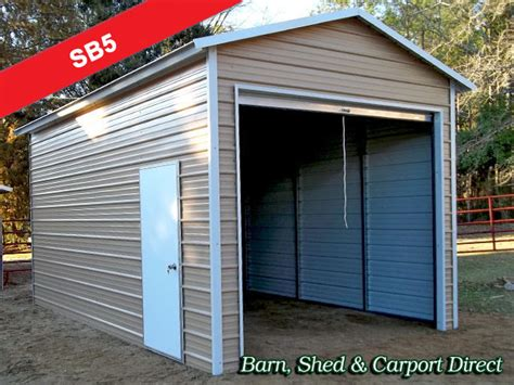 Shed Building Cost by Door Shed Storage Metal Building Homes