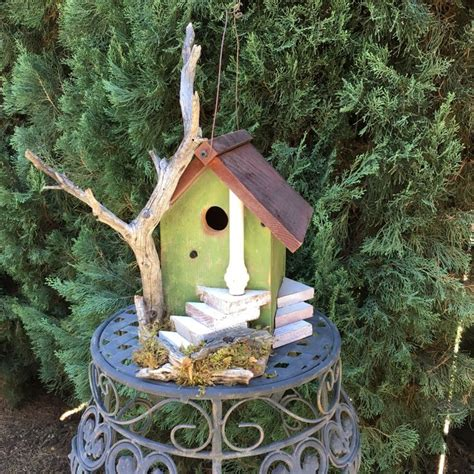 Handmade Birdhouses And Feeders - 451 best handmade birdhouses and feeders images on