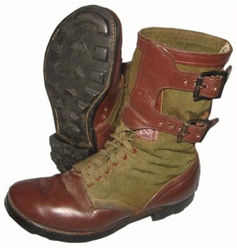 ww2 boots a address for ww2 jungle boots reenacting groups
