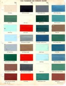 nason paint colors nason color chips autos post