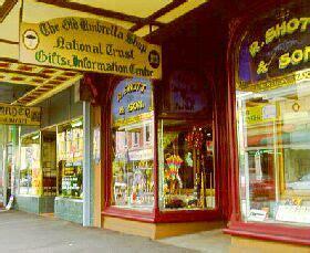 The Italian Pantry Hobart by Rediscover Tasmania