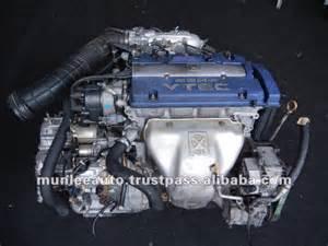 Used Jdm Honda Motors Jdm Honda Prelude F20b Vtec Used Engine