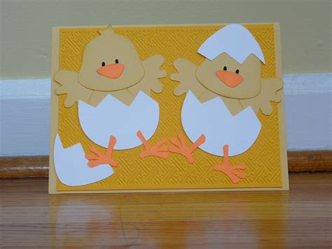 easter cards for babies to make happy easter my craft