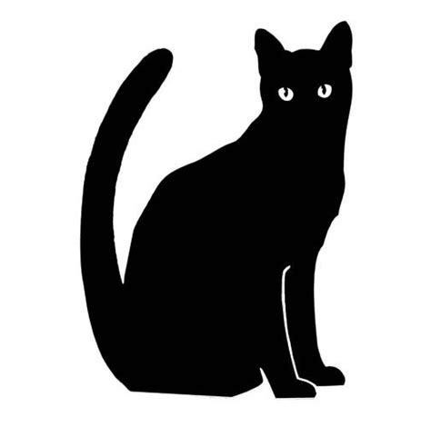 tattoo black cat silhouette gudu ngiseng blog black cat tattoo