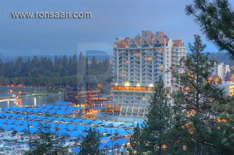 Coeur D Alene Resort Room Prices by Coeur D Alene Skyline At