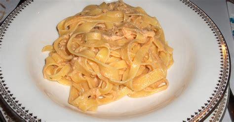 cucinare polpa di granchio panna in cucina tagliatelle alla polpa di granchio
