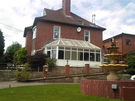 llysfield nursing residential home shrewesbury
