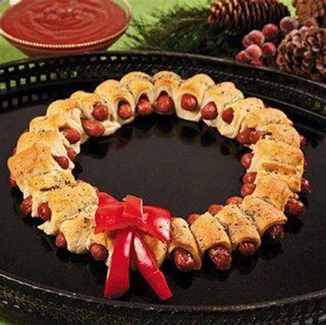 1000 ideas about christmas finger foods on pinterest