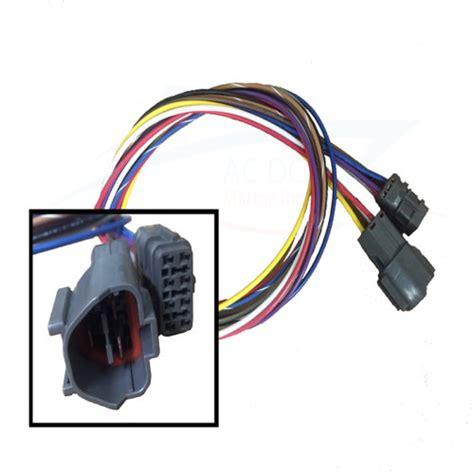yanmar wiring harnes wiring diagram