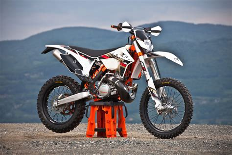 Ktm Six Days 300 2013 Ktm 300 Exc Six Days Picture 492782 Motorcycle